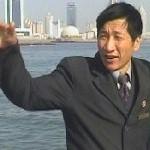 谢亚东先生