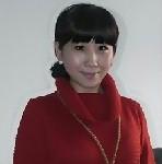 李佳虹女士