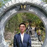 潘晓峰先生